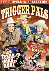 Lee Powell Collection: Trigger Pals (1939) /