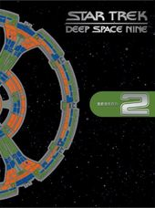 Star Trek: Deep Space Nine - Complete 2nd Season