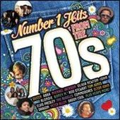 Number 1 Hits from the 70s (2-CD)