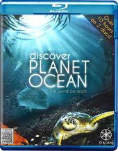 Discover Planet Ocean (Blu-ray)