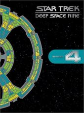 Star Trek: Deep Space Nine - Complete 4th Season
