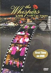 The Whispers - Live from Las Vegas