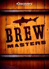 Discovery Channel - Brew Masters