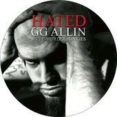 Hated Picture Disc