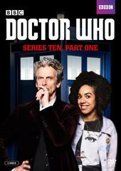 Doctor Who - Season 10, Part 1 (2-DVD)