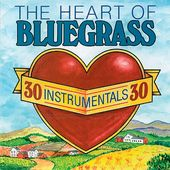Heart of Bluegrass (2-CD)