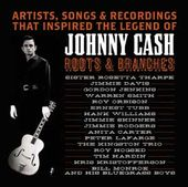 Johnny Cash: Roots & Branches