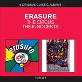 The Circus / The Innocents (2-CD)