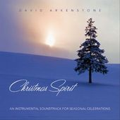Christmas Spirit: An Instrumental Soundtrack for