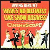 Irving Berlin: There's No Business Like Show