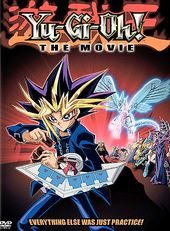 Yu-Gi-Oh: The Movie