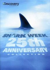 Shark Week - 25th Anniversary