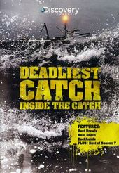 Deadliest Catch - Season 7: Inside the Catch