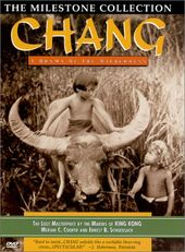 Chang - A Drama of the Wilderness