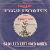 Front Line Presents Reggae Discomixes (2-CD)