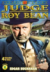 Judge Roy Bean - Volume 4