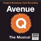 Avenue Q (2003 Original Broadway Cast)