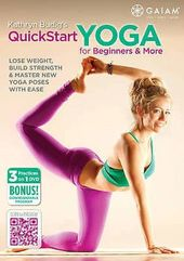 QuickStart Yoga for Beginners & More