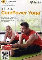 Intro to CorePower Yoga
