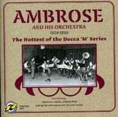 The Hottest of the Decca 'M' Series (1929-1930)