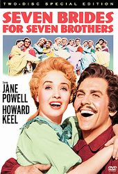 Seven Brides for Seven Brothers (Widescreen)