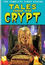 Tales from the Crypt - Complete 1st Season (3-DVD)