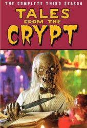 Tales from the Crypt - Complete 3rd Season (3-DVD)