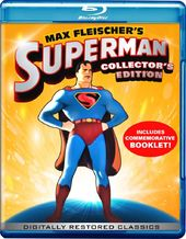 Max Fleischer's Superman (Collector's Edition)