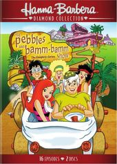 The Pebbles and Bamm-Bamm Show - Complete Series