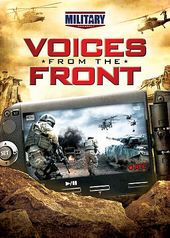 Military Channel - Voices from the Front