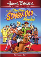The Best of the New Scooby-Doo Movies (3-DVD)