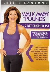 Leslie Sansone - Walk Away the Pounds: 7-Day