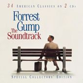 Forrest Gump [Original Soundtrack] (2-CD)