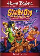 Scooby-Doo, Where Are You! - Complete 3rd Season