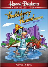 The Huckleberry Hound Show - Season 1, Volume 1