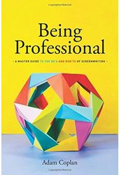 Being Professional: A Master Guide to the Do's