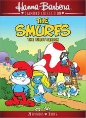 The Smurfs - 1st Season (3-DVD)