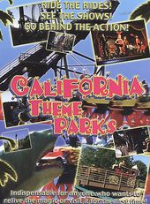 California Theme Parks