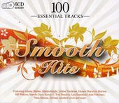 100 Essential Smooth Hits (6-CD) [Import]