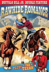 Buffalo Bill Jr. Double Feature: Rawhide Romance