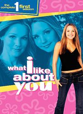 What I Like About You - Complete 1st Season