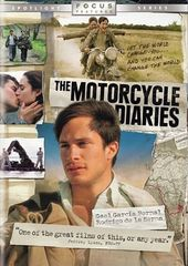 The Motorcycle Diaries (Full Screen)