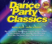 Dance Party Classics (3-CD)