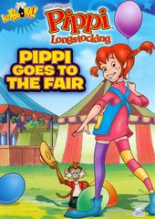 Pippi Longstocking: Pippi Goes to the Fair