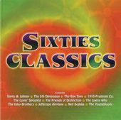 Sixties Classics (3-CD Set)