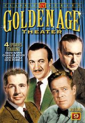Golden Age Theater - Volume 9