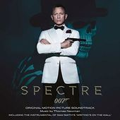 Bond - Spectre (Original Motion Picture