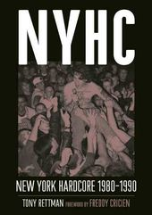 Punk - NYHC: New York Hardcore 1980-1990