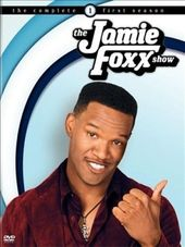 The Jamie Foxx Show - Complete 1st Season (2-DVD)