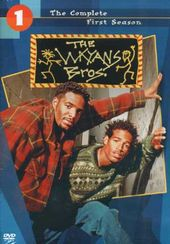 The Wayans Bros. - Complete 1st Season (2-DVD)